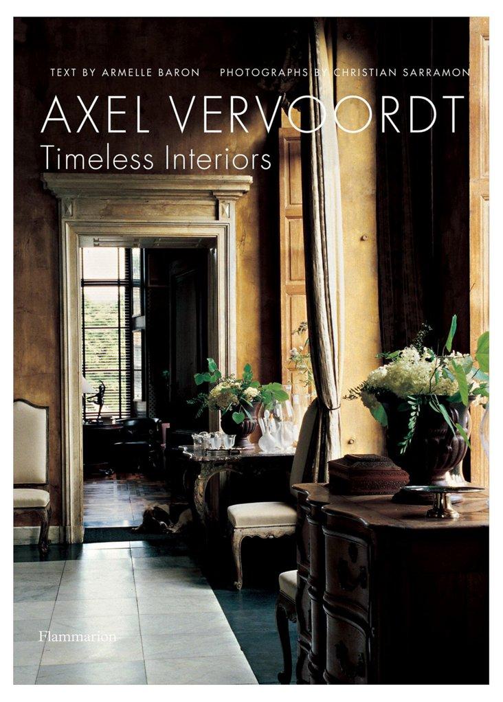 Timeless Interiors, Axel Vervoordt