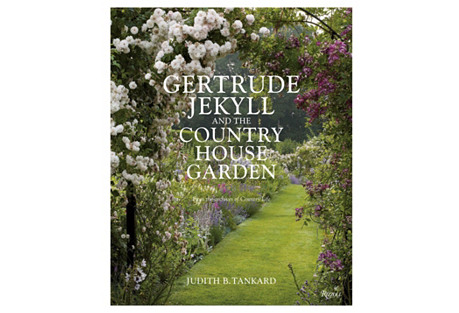 Gertrude Jekyll and the Country House