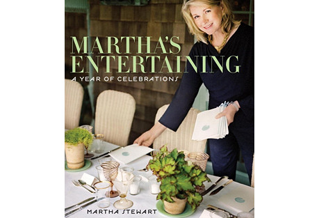 Martha's Entertaining