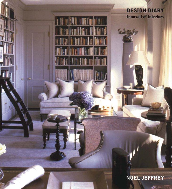 Design Diary: Innovative Interiors