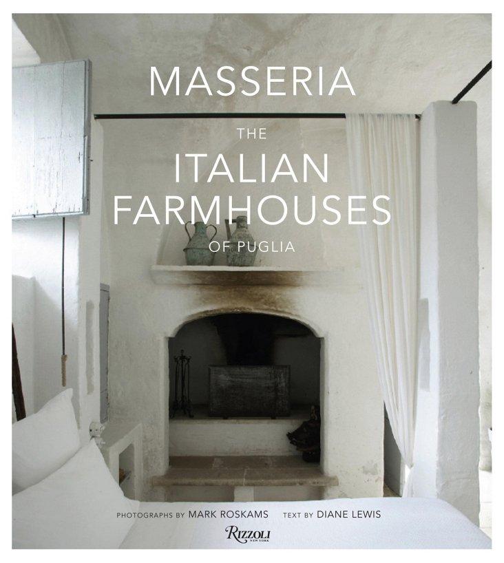 Italian Farmhouses of Puglia