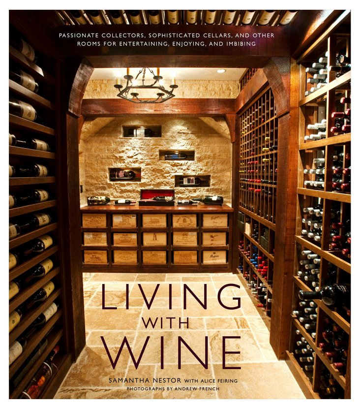 Living with Wine