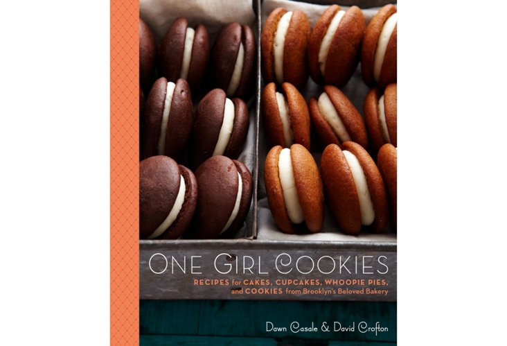 One Girl Cookies
