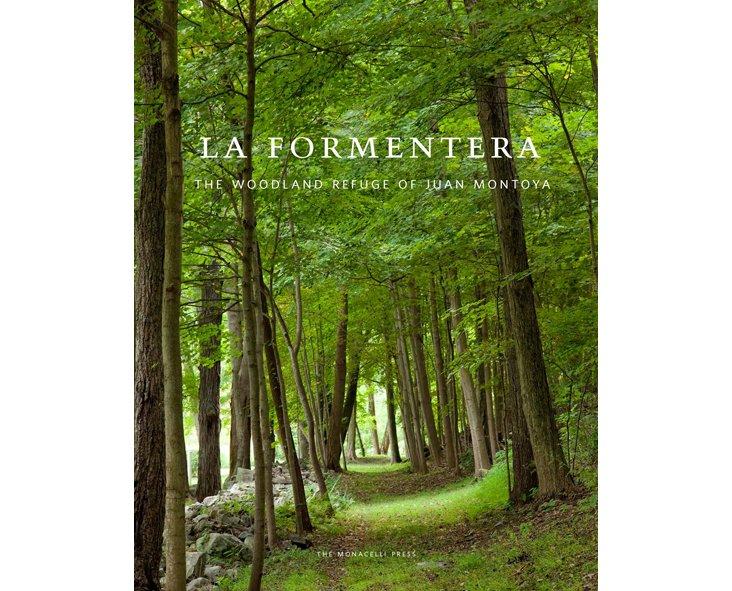 La Formentera, Signed