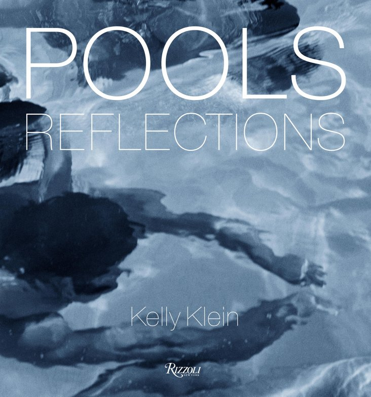 Pools Reflections, Signed