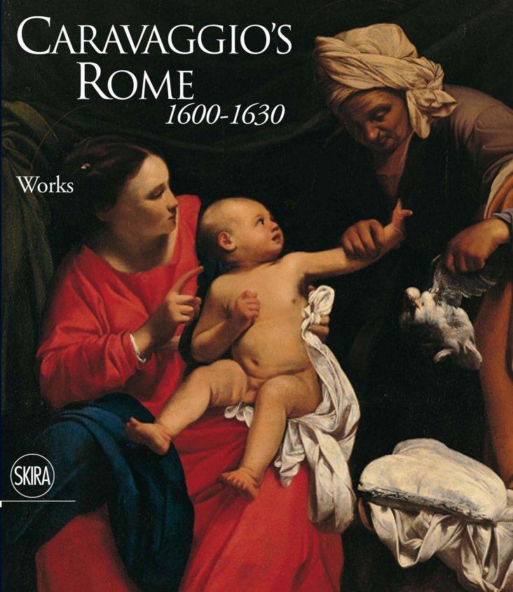 Caravaggio's Rome