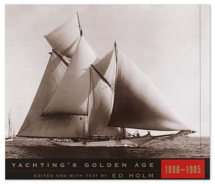 Yachting's Golden Age