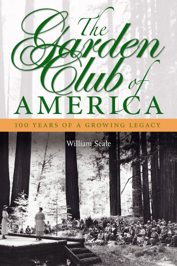 The Garden Club of America