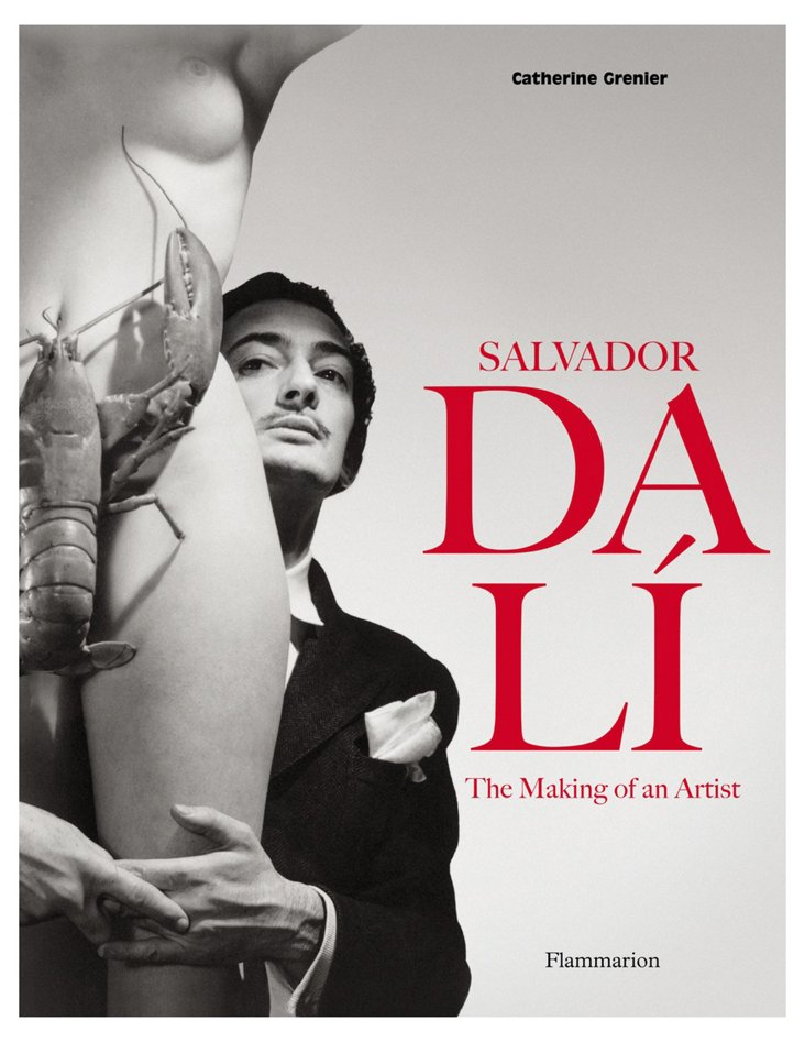 Salvador Dalí: The Making of an Artist