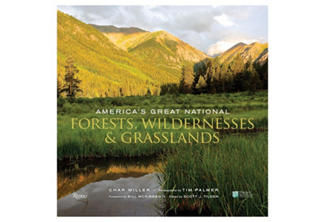 Forests, Wildernesses & Grasslands