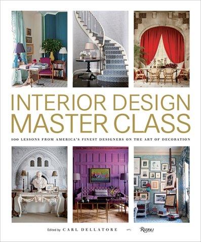 Penguin Random House Interior Design Master Class One Kings Lane