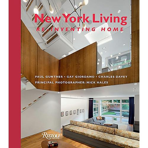 New York Living Book