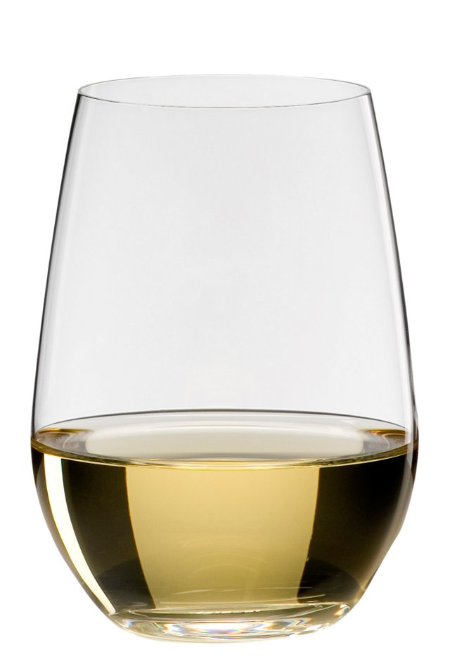 "Trio ""O"" Riesling Glasses"