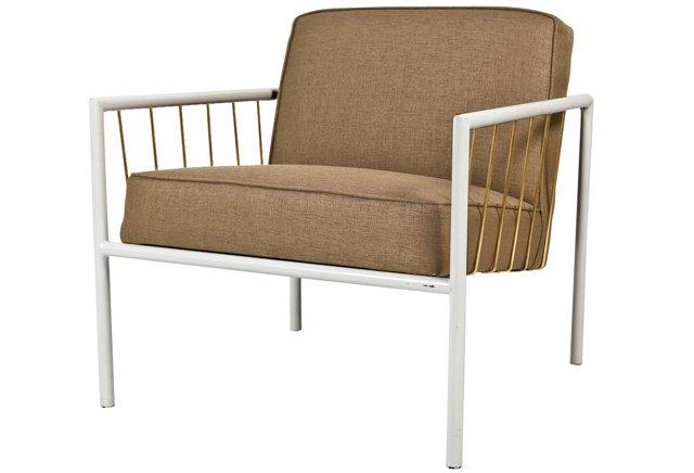 Armchair No. 2201