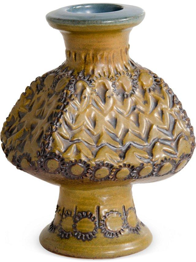 Dora De Larios Vase