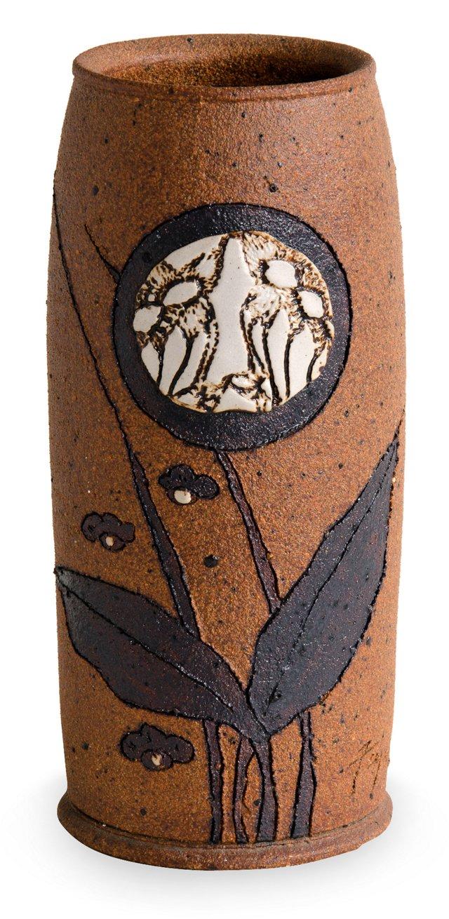 Ferguson Ceramic Vase