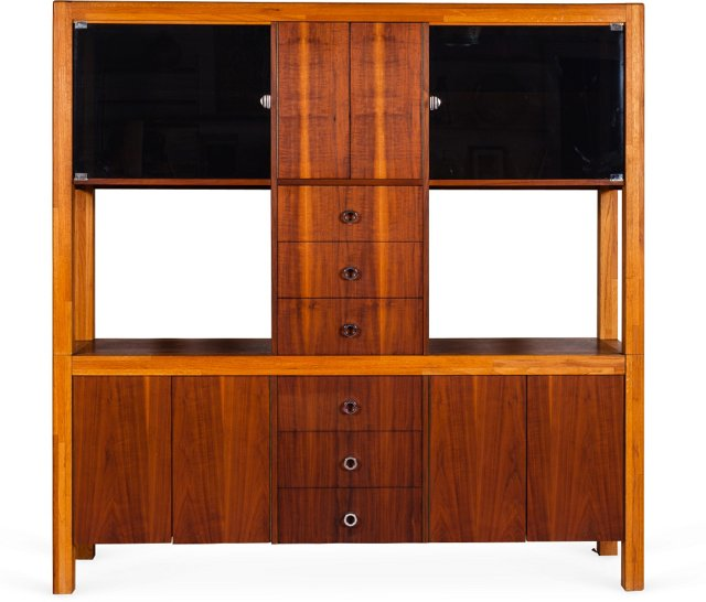 Lou Hodges Display Cabinet
