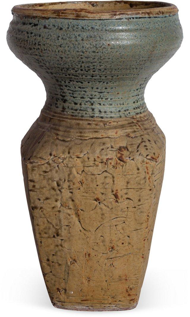 Robert Ramsey Vase