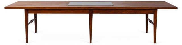 Coffee Table w/ Laminate Top