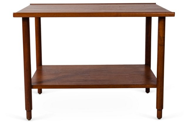 Charles Pechanec Side Table