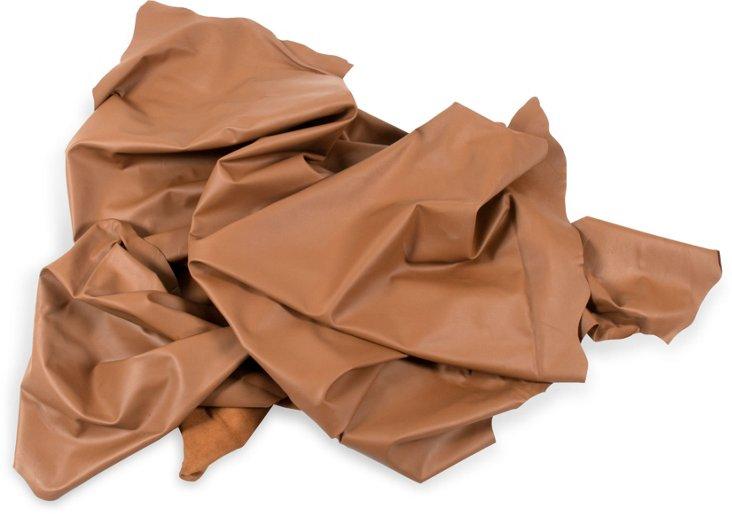 Leather Hide, Taffy
