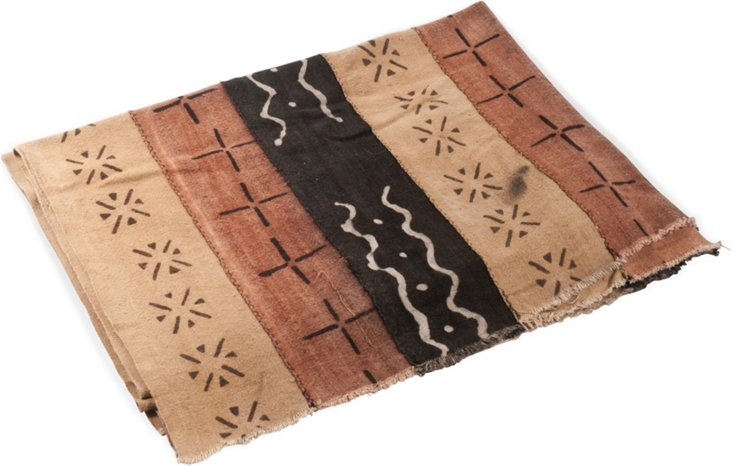 African Mudcloth