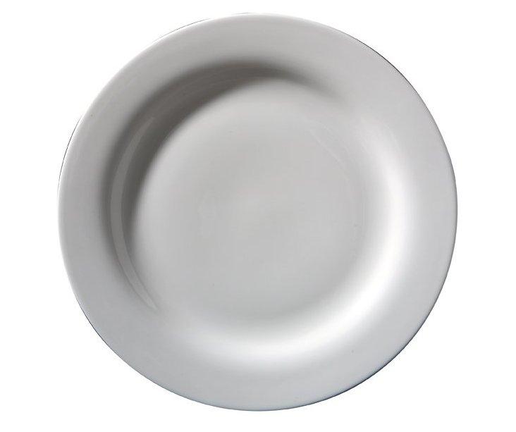Antares Porcelain Dinner Plate