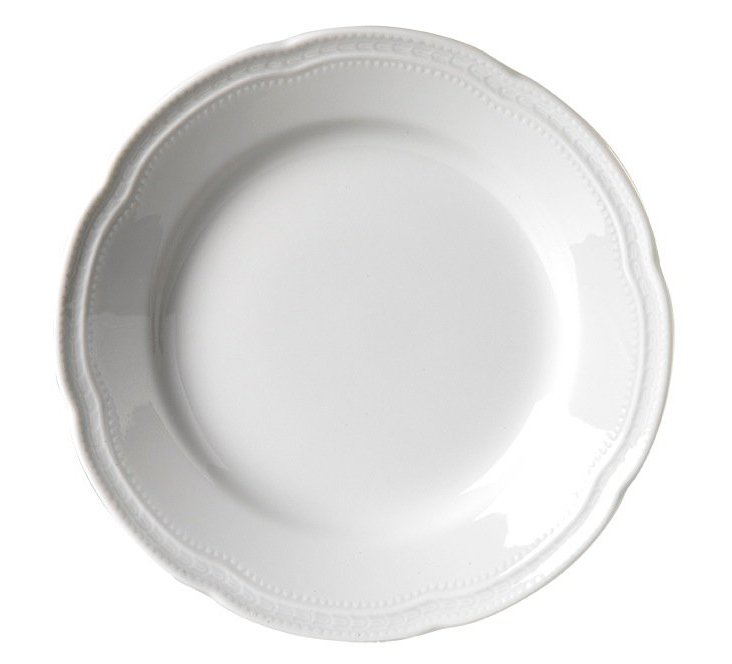 Murat Porcelain Side Plate