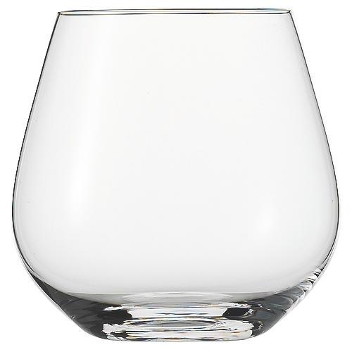 S/6 Tritan Forte Rocks Glasses