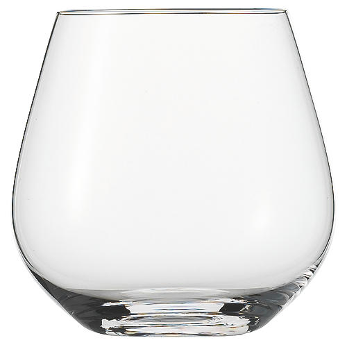 S/6 Tritan Forte Rocks Glasses