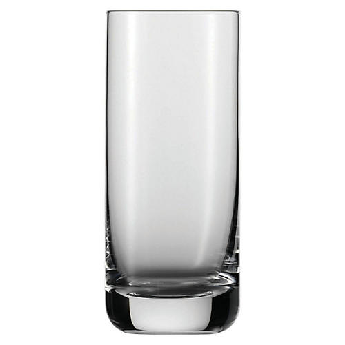 S/6 Tritan Convention Iced Glasses