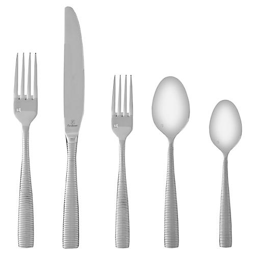 5-Pc Ringo Boxed Place Setting