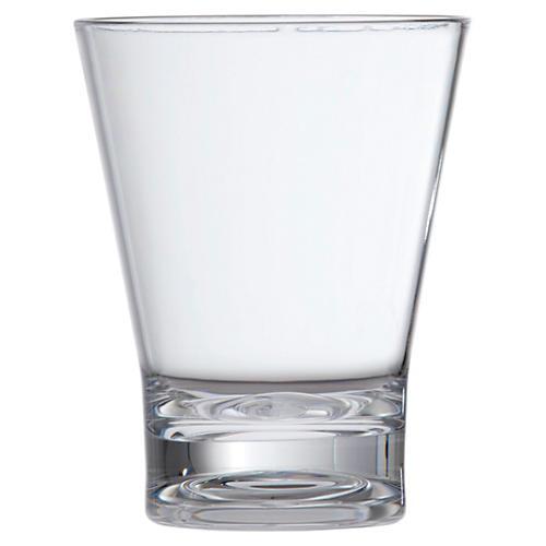 S/6 D&V Poolside DOF Glasses