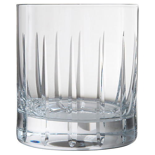 S/2 Distil Kirkwall Old Fashion Glasses