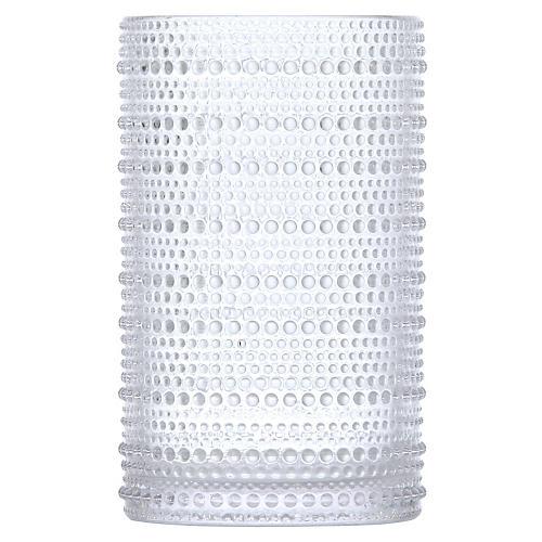 S/6 Iced Beverage Glasses