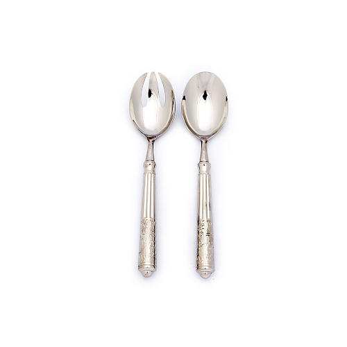 Amalfi 2-Piece Salad Serving Set
