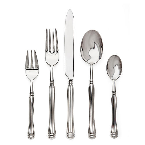 5-Pc Rovello Hostess Set