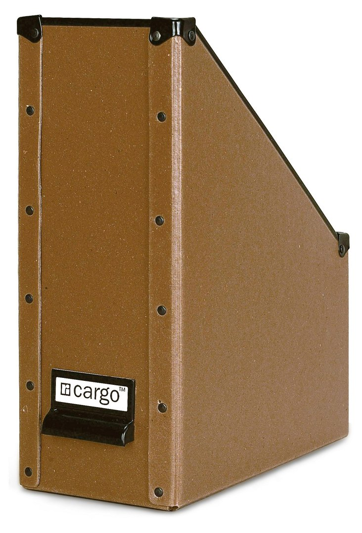 S/2 Cargo Magazine Files, Nutmeg