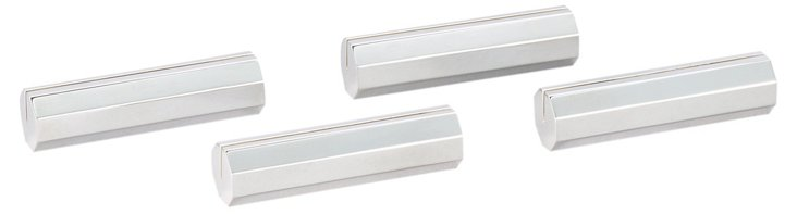 S/4 Kingsburgh Place Card Holders