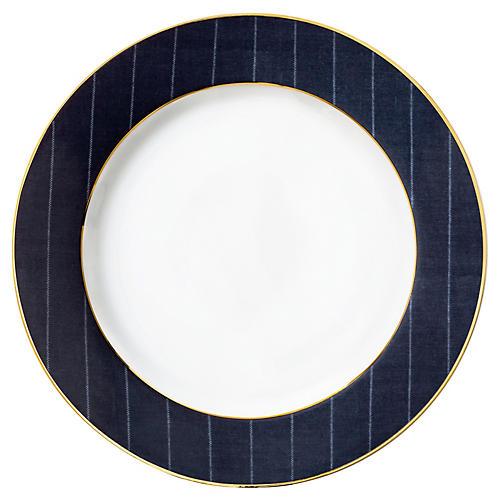 Ascot Dinner Plate