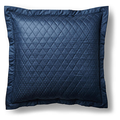 Bedford Quilted Sham