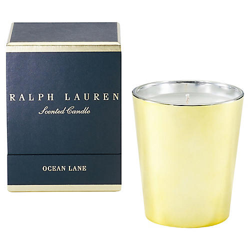 Ocean Lane Single-Wick Candle