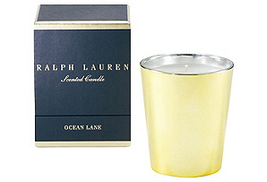 Ocean Lane Candle, White Floral*