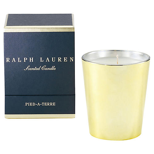 Pied a Terre Candle, Jasmine