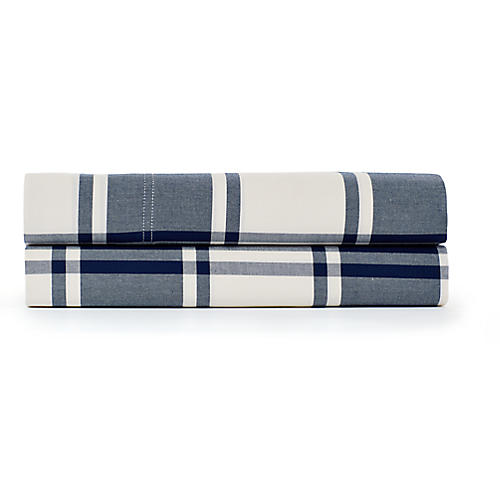 Acadia Fitted Sheet