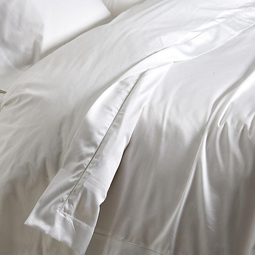Bowery Contrast Duvet Cover