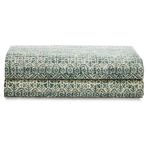Eaton Fitted Sheet