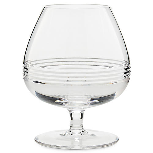 Bentley Brandy Glass, Clear