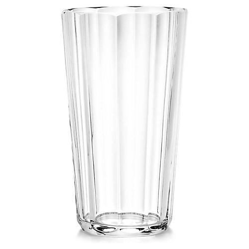 Isabel Highball Glass, Clear