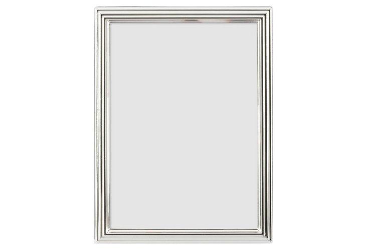 Empire Frame, 8x10, Silver